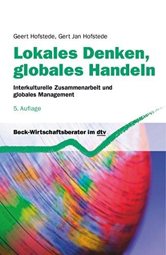 lokales-denken-globales-handeln-interkulturelle-zusammenarbeit-und-globales-management-dtv-beck-wirt
