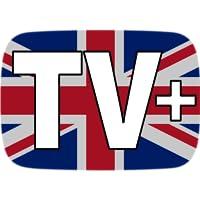 TV Guide Plus UK