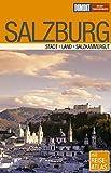 DuMont Reise-Taschenbuch Salzburg - Walter M Weiss