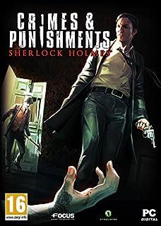 Sherlock Holmes : Crimes and punishments (B00HVTPVUM) | Amazon price tracker / tracking, Amazon price history charts, Amazon price watches, Amazon price drop alerts
