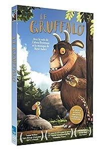 """Afficher """"Gruffalo et autres contes n° 1<br /> Le Gruffalo"""""""