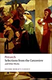 Selections from the Canzoniere and Other Works (Oxford World's Classics) by F. Petrarch (2008-05-08)