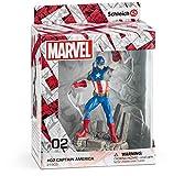 Schleich 21503 'Captain America Figur