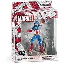 Schleich - 21503 - Captain America -