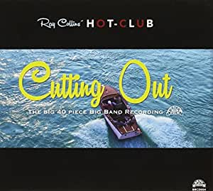 Cutting Out [Import allemand]