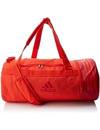 Adidas Cvrt 3S, Mochila Unisex Adultos, Rojo (Rojo/Rojo/Escarl)