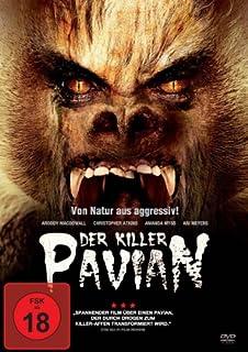 Der Killer Pavian (Shakma)