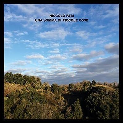 Universal Music Cd fabi niccolo' - una somma di piccoleUniversal Music Cd fabi niccolo' - una somma di piccoleSpecifiche:Titolo
