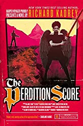 The Perdition Score (Sandman Slim)