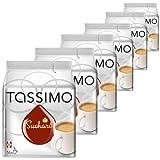 Tassimo Suchard Kakao-Spezialität, Schokolade, Kapsel, 6 x 16 T-Discs