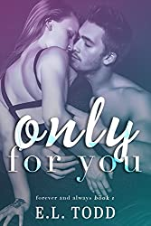 Only For You (English Edition)