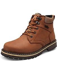 Herring Herring Exford - Zapatos de cordones de Piel para hombre, color, talla 43.5