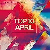 Gysnoize Recordings: Top 10 April Sound 2017