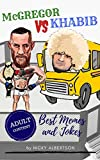 #8: McGREGOR vs. KHABIB:  Best Memes and Jokes (Funny Memes)