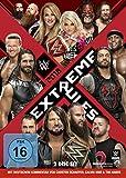 WWE - Extreme Rules 2018  medium image