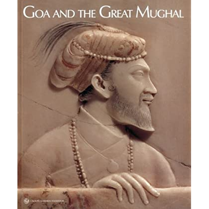 Goa and the great mughal /anglais