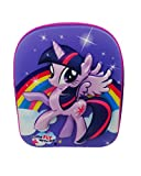 51qiFlNT 3L. SL160  My Little Pony Eva Childrens Backpack, 32 cm, 8 L, Purple UK best buy Review