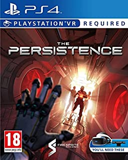 The Persistence PS VR (B07F3Y2NKS) | Amazon Products