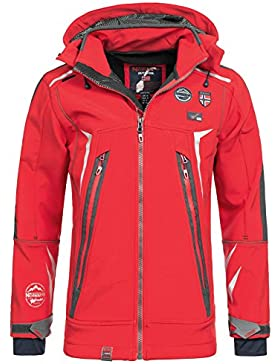 Geographical Norway – Chaqueta –