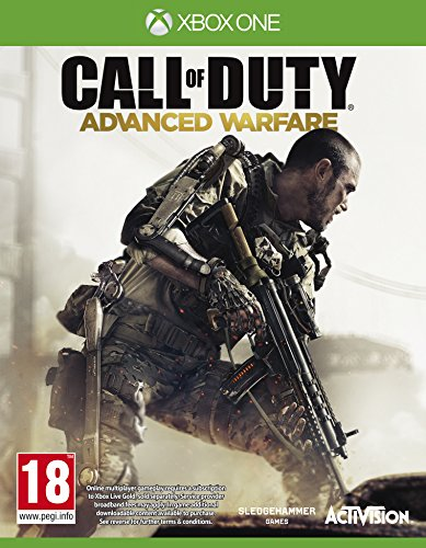 Call of Duty: Advanced Warfare (Xbox One) (Xbox One Advanced Warfare)