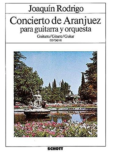 Concierto De Aranjuez - Guit/Po