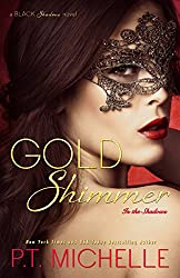 Gold Shimmer (In the Shadows Book 4) (English Edition)