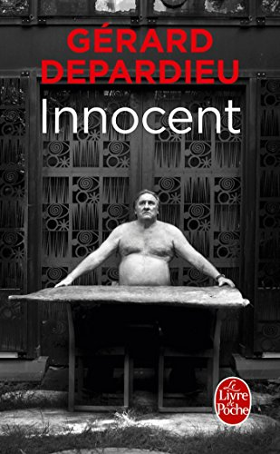 Innocent: Biographie par Gérard Depardieu