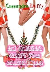 An Undead Grift for Christmas (Grift-Girls Book 2)