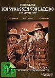 Wildes Land - Die Straßen von Laredo - Der letzte Ritt (Fernsehjuwelen) [2 DVDs] [Alemania]