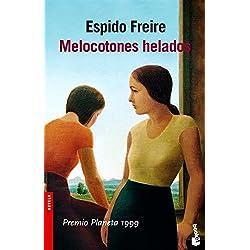 Melocotones helados (NF Novela) Premio Planeta 1999