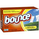 240 Bounce 4 in 1 Outdoor Fresh Trockner Blatt