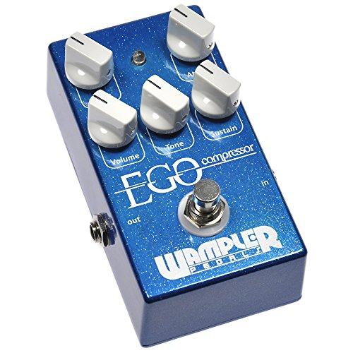 Wampler Faux Spring Reverb Guitar4
