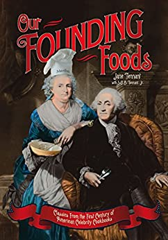 Our Founding Foods by [Tennant, Jane]
