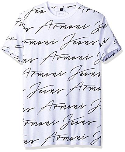 t-shirt-uomo-armani-jeans-l-bianco-3y6t40-6jpfz-1-7-primavera-estate-2017