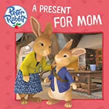 Peter Rabbit Animation: A Present for Mom