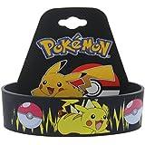 Pokemon Pikachu Youth Silicone Bracelet