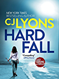 Hard Fall: A shocking and unputdownable crime thriller (Lucy Guardino 5)