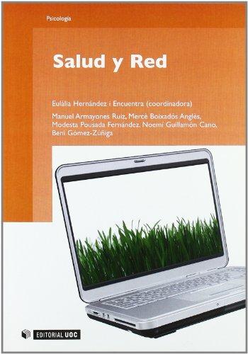 Salud y Red (Manuales)