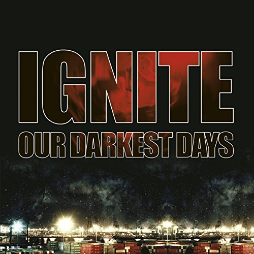 Our Darkest Days