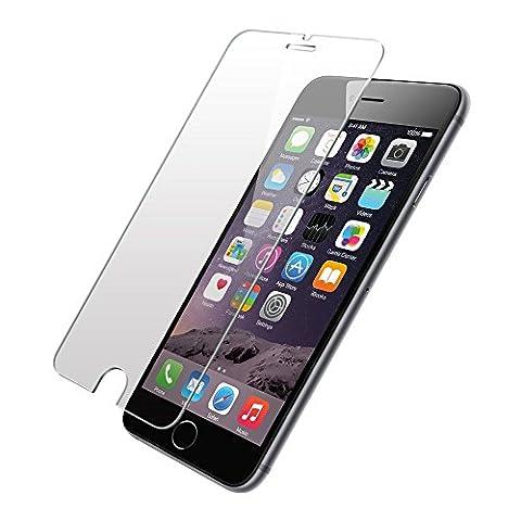 Vitre de protection écran iPhone 6 PLUS / 6S Plus