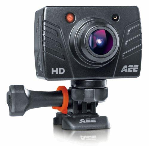 AEE SD19 - Videocámara especial para deportes de 8 Mp