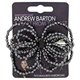 Andrew Barton A Blast From The Past Beaded V Clip