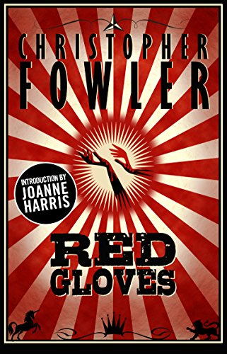 Red Gloves Vols. 1 & 2: Short Stories (English Edition) (Spanky Shorts)