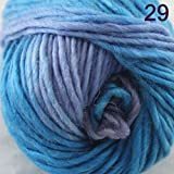 Sale 1Skeinx50g NEW Knitting Yarn Chunky...