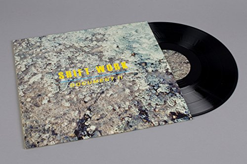 Document II [Vinyl LP] Houndstooth Shift
