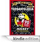 Topoantologia: Le più belle storie special (Special a fumetti Vol. 6) [Edizione Kindle]