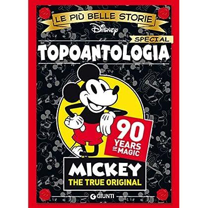 Topoantologia: Le Più Belle Storie Special (Special A Fumetti Vol. 6)