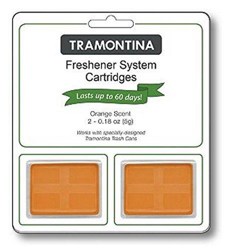 tramontina-step-can-freshener-system-odor-cartridges-2pk-018-oz-each-fresh-sky-lemon-or-orange-scent