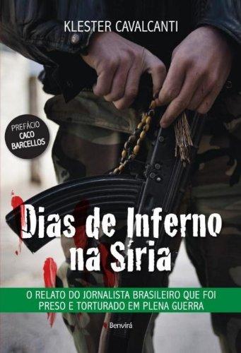 Dias de Inferno na Sria (Em Portuguese do Brasil)
