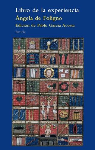 Libro de la experiencia (El Árbol del Paraíso)
